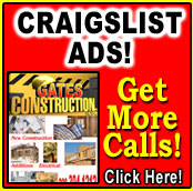 LOW PRICED CRAIGSLIST ADS! BEST GRAPHICS!
